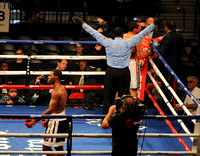 Brooklyn Boxing: Marcus Browne vs. Francisco Sierra, Barclays Center