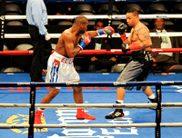 Brooklyn Boxing: Luis Garcia vs. Wilkie Williams, Barclays Center