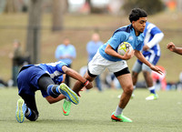 PSAL Night of Champions rugby