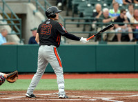 Preston Palmeiro, MiLB: Brooklyn Cyclones vs. Aberdeen Ironbirds