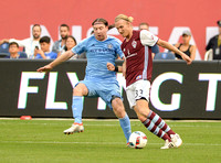 Jared Watts, MLS: New York City FC vs. Colorado Rapids