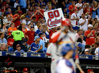 MLB: New York Mets vs. St. Louis Cardinals