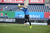 MLS: New York City FC vs. Colorado Rapids