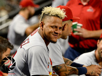 Carlos Martinez, MLB: New York Mets vs. St. Louis Cardinals