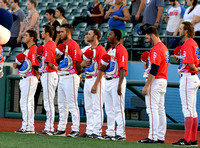 Anthems, Brooklyn Cyclones vs. Vermont Lake Monsters