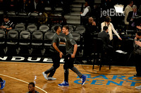 NBA: Brooklyn Nets vs. Toronto Raptors, Jan. 17, 2016