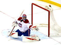 NHL: New Jersey Devils vs. Montreal Canadiens