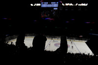 NHL: New York Islanders vs. Columbus Blue Jackets