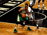 NBA: Brooklyn Nets vs. Boston Celtics
