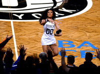 NBA: Brooklyn Nets vs. Boston Celtics, Brooklynette