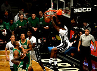 NBA: Brooklyn Nets vs. Boston Celtics, Rondae Hollis-Jefferson