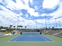 2017 Tennis On Campus National Championship