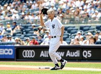 MLB: 2017 Old Timers' Day