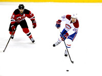 NHL: New Jersey Devils vs. Montreal Canadiens , Jan. 20, 2016
