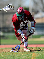 Glen Cove vs. New Hyde Park boys varsity lacrosse