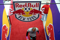 MLS: New York Red Bulls vs. Columbus Crew