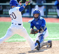 NCAA D-III baseball: Yeshiva Maccabees vs. College of Mount Saint Vincent