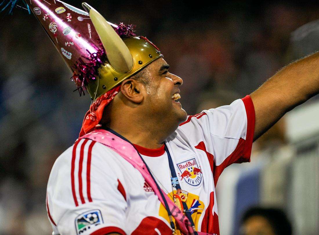 MLS: New York Red Bulls vs. Philadelphia Union