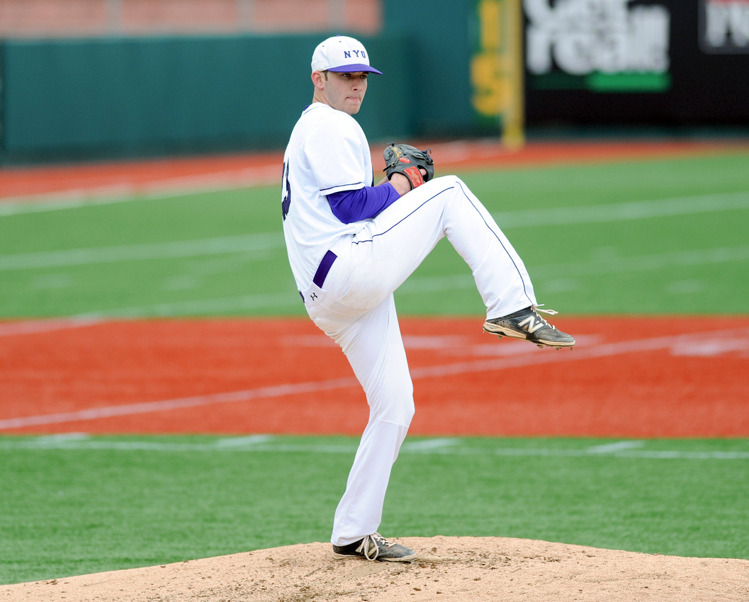DIII College Baseball: New York University Violets vs. Brandeis University Judges