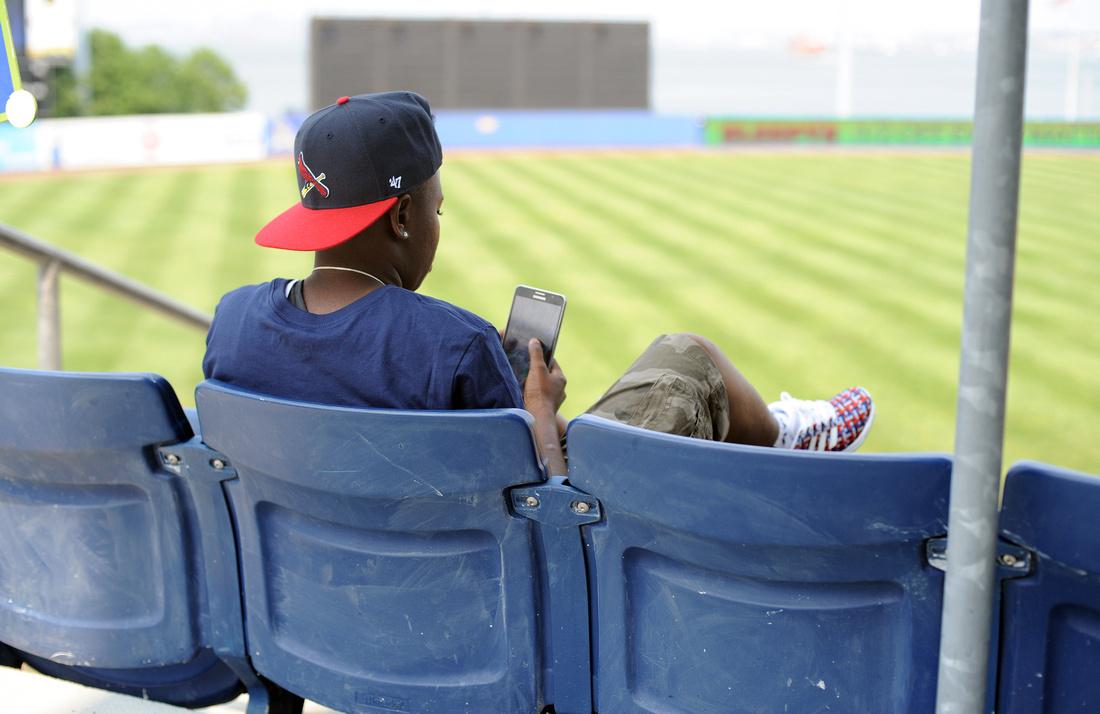 Staten Island Yankees Richmond County Bank Ballpark