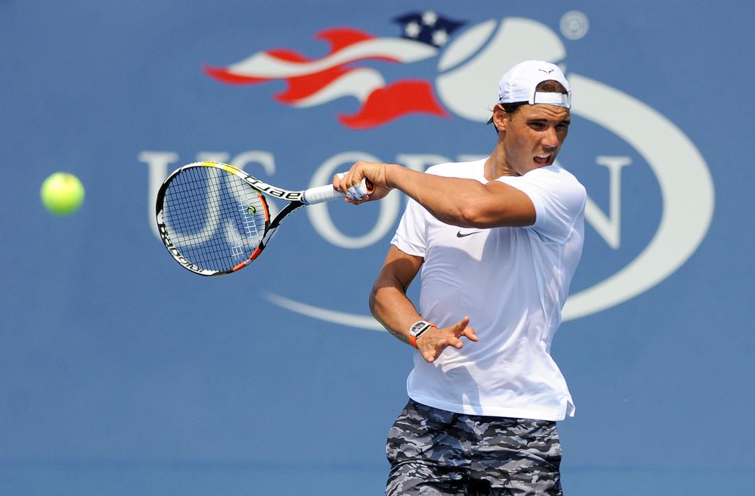 Rafael Nadal, US Open