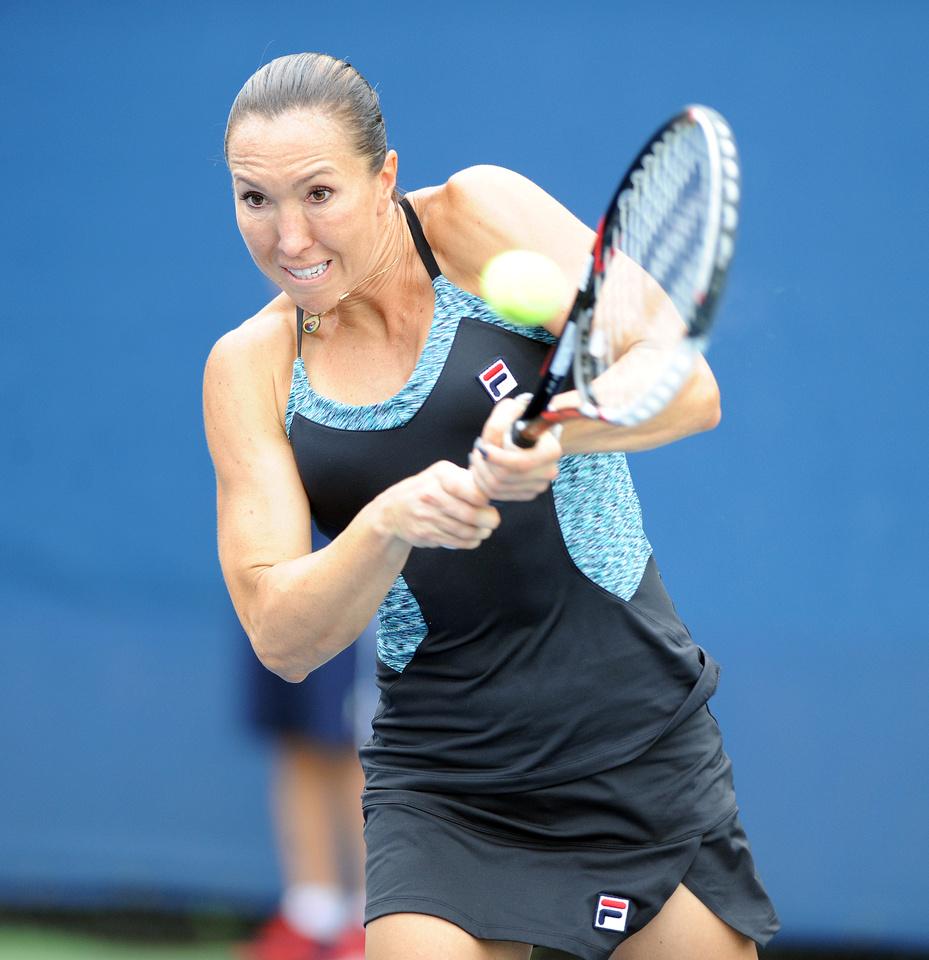 Jelena Jankovic, 2015 US Open Day 5