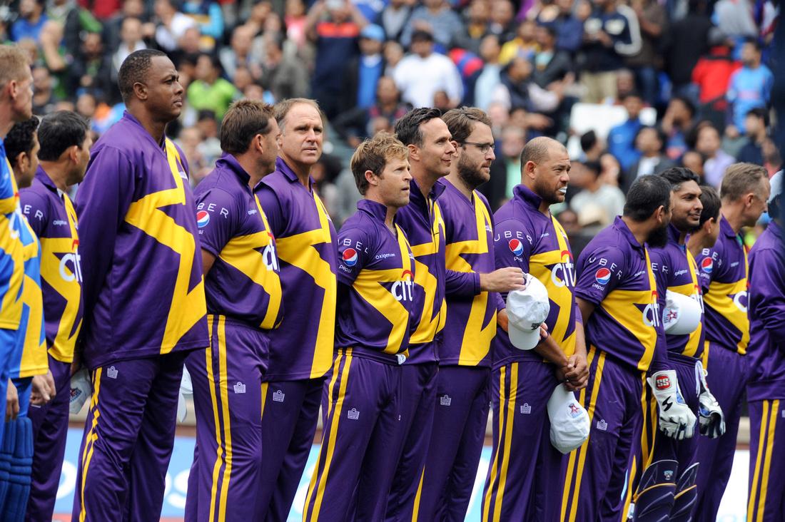 All-Star Cricket, Citi Field