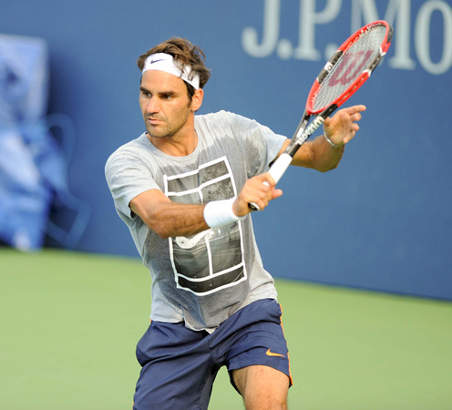 , US Open Qualifying Tournament Day 1