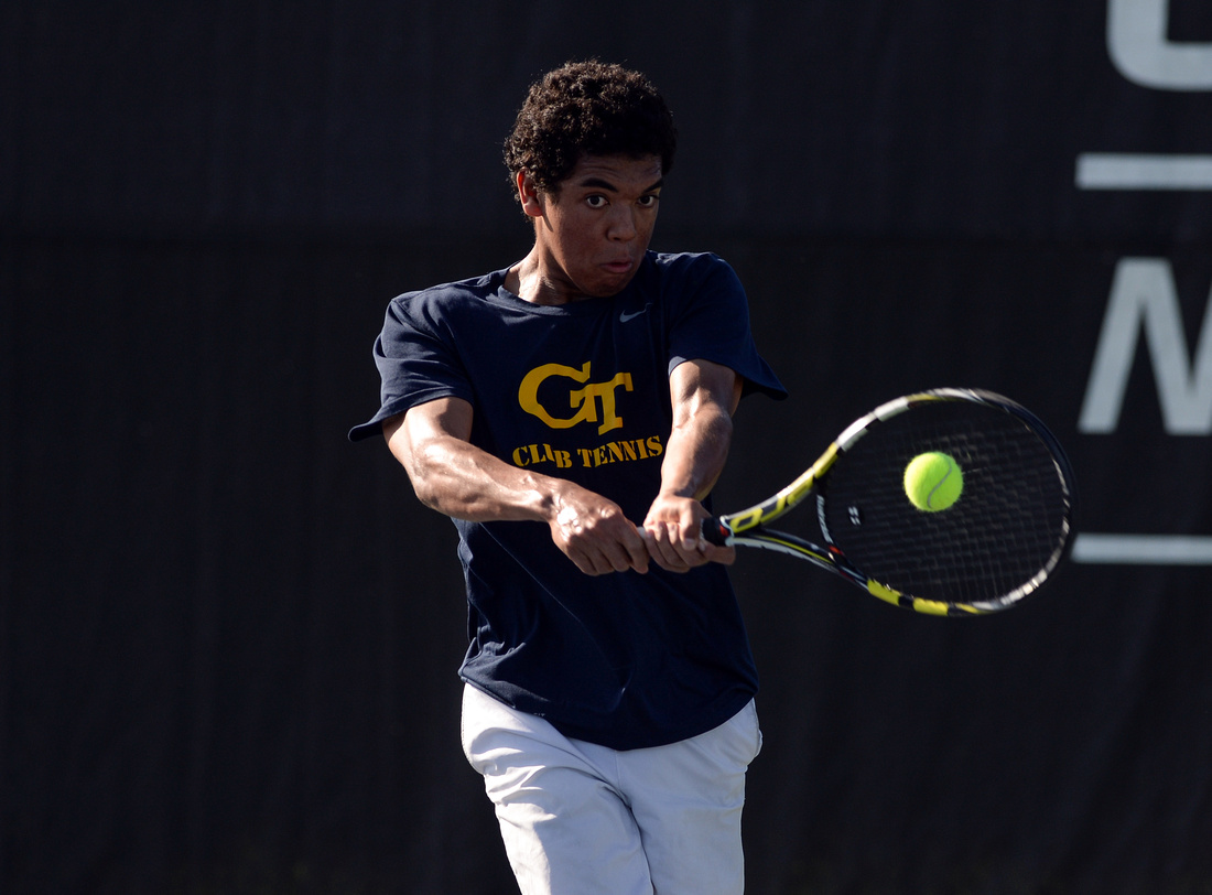 2017 Tennis On Campus National Championship, Georgia Tech University