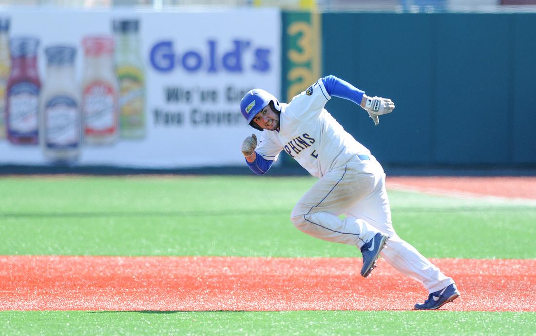 NCAA D-III baseball: Yeshiva Maccabees vs. College of Mount Saint Vincent