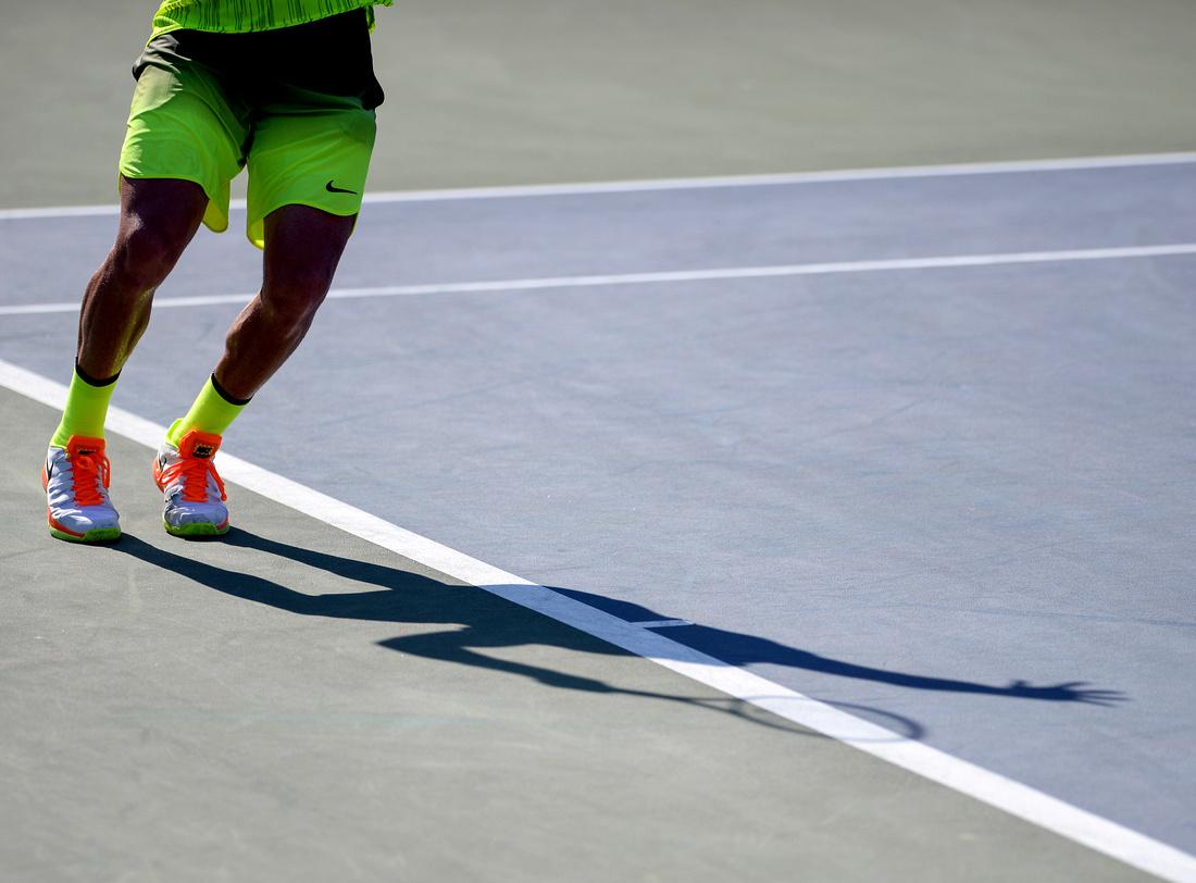 Jack Sock, 2016 US Open