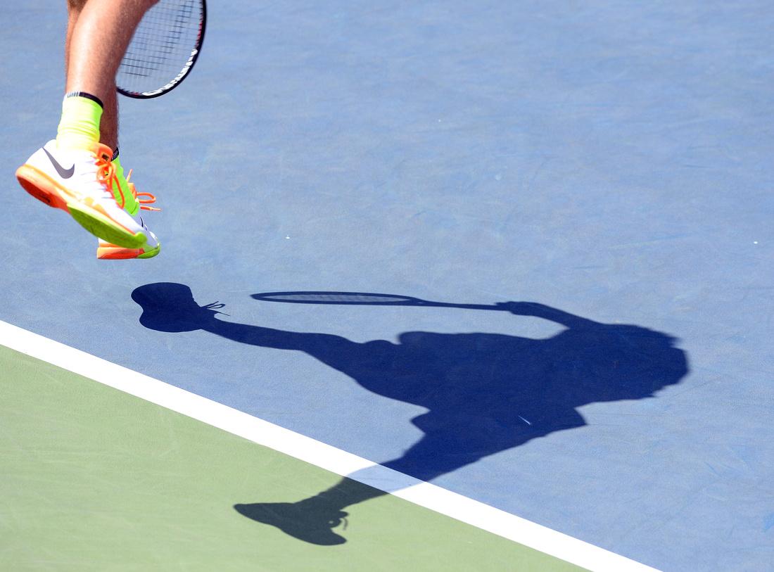 Jared Donaldson, 2016 US Open