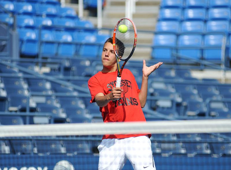 NYSPHSAA Tennis Day 2