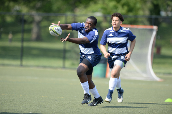 PSAL Rugby Championships