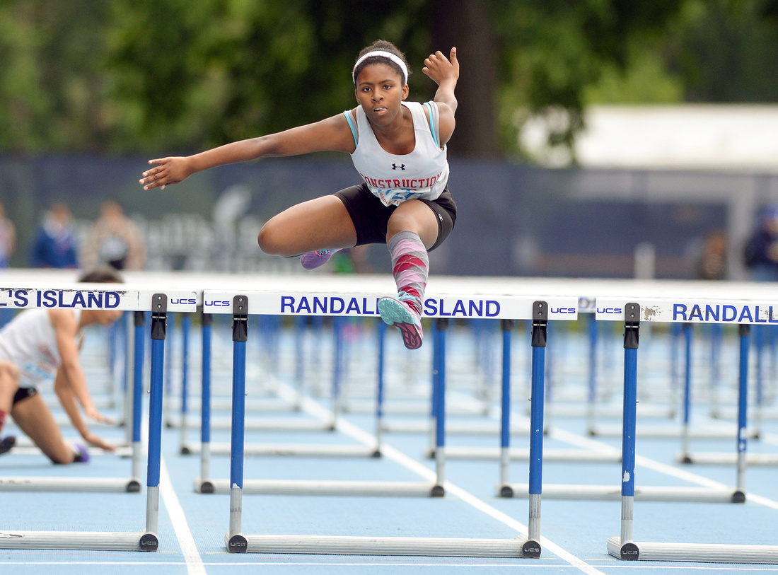 PSAL Brooklyn, Queens and Staten Island Track and Field Borough Championships
