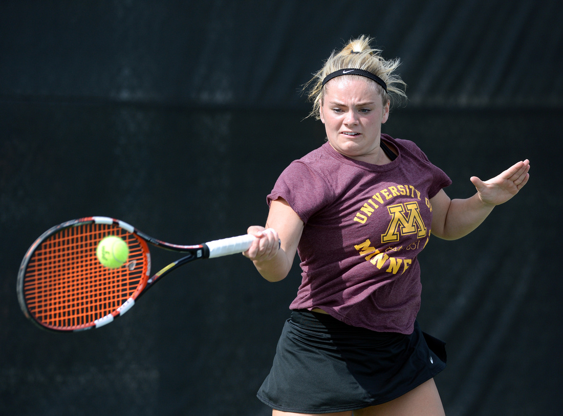 2017 Tennis On Campus National Championship, University of Minnesota
