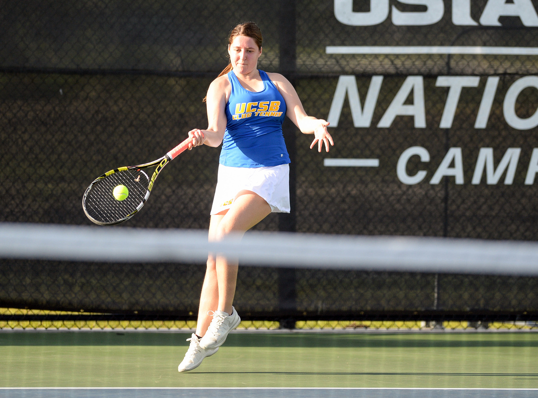 2017 Tennis On Campus National Championship, UCSB