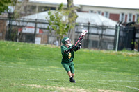 Boys' varsity lacrosse: Syuyvesant vs. Bronx Science