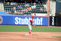 Greg Garcia, MLB: New York Mets vs. St. Louis Cardinals