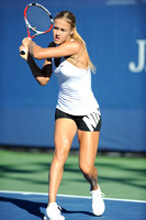 Anna Karolina Schmiedlova, US Open Qualifying Tournament Day 4