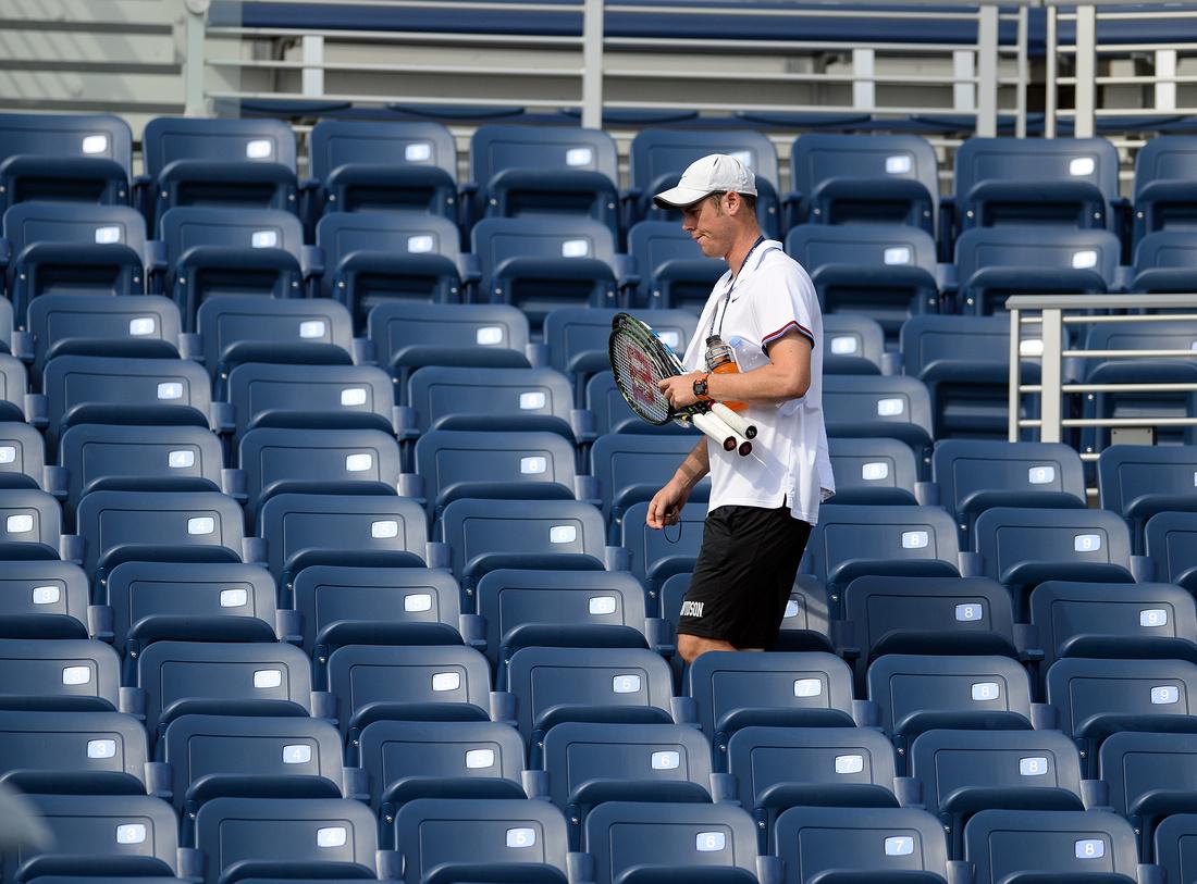 Joe Schafer, 2016 US Open