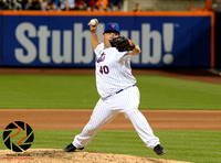 Bartolo Colon, MLB: New York Mets vs. St. Louis Cardinals