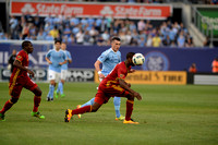 Jack Harrison, New York City FC