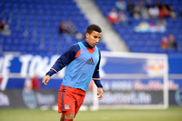 MLS: New York Red Bulls vs. Chicago Fire