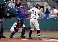 Staten Island Yankees, Dom Thompson-Williams