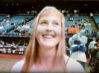 Team USA Fed Cup Tampa Bay Rays, Shelby Rogers