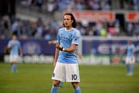 Mix Diskerud, New York City FC