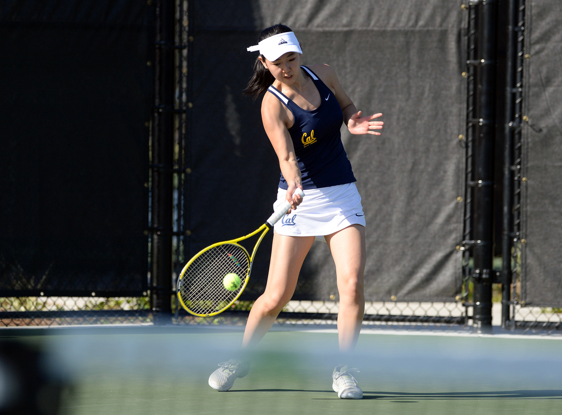 2017 Tennis On Campus National Championship, University of California, Berkeley
