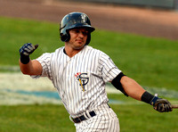 Chris Godinez, Staten Island Yankees vs. Lowell Spinners