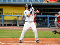 Kane Sweeney, Staten Island Yankees vs. Lowell Spinners
